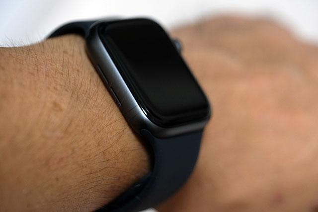 Apple Watchだとさらに便利