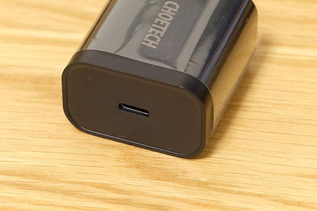 USB-C対応