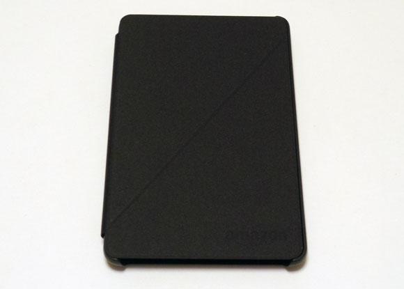 Amazon Fireタブレット8GBブラックの純正カバー